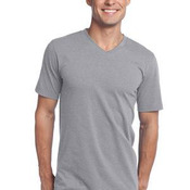 Young Mens Concert V Neck Tee