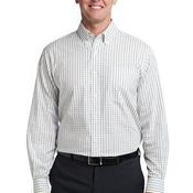 Tattersall Easy Care Shirt