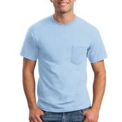 Ultra Cotton™ 100% Cotton T Shirt with Pocket