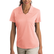 Golf Ladies Dri FIT Micro Pique Polo