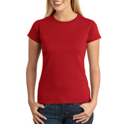 Softstyle Junior Fit T Shirt
