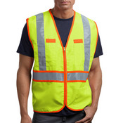 Ansi Class 2 Dual Color Safety Vest