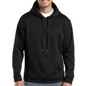 Sport Wick® Fleece Hooded Pullover
