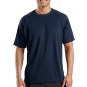 Dry Zone™ Short Sleeve Raglan T Shirt