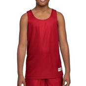 Youth PosiCharge Mesh™ Reversible Tank